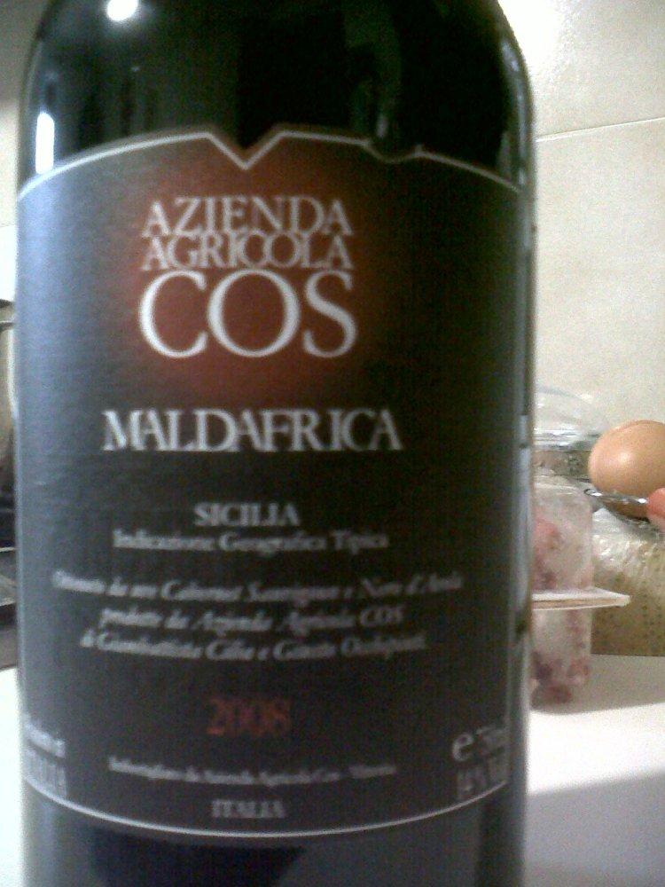 Azienda Agricola COS - Maldafrica