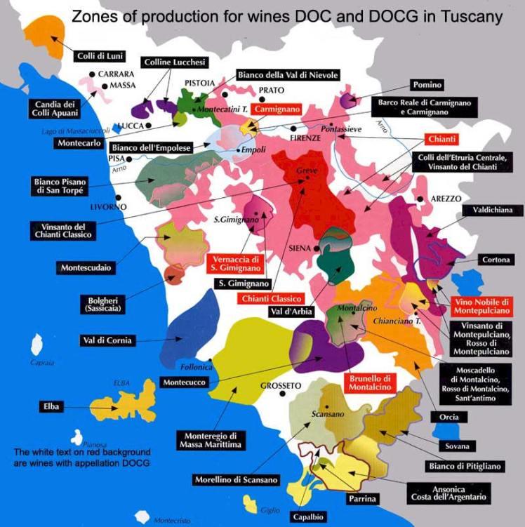Tuscana-DOC-DOCG